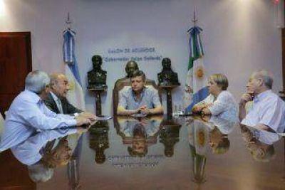 Banco del Chaco invertirá 28 millones para una nueva sucursal en Barranqueras
