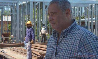 Relación Provincia-Municipio: tras un año difícil, Ríos reconoció que bajaron los decibeles