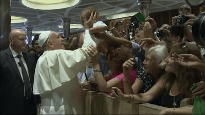 ¿Por qué el papa Francisco atrae a millones y millones de personas?