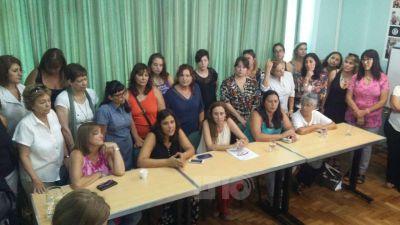 La Mesa Ni una Menos Santa Fe pide la destitución del fiscal Marchi