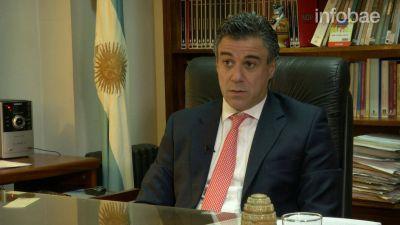 La Sala I de la Cámara Federal de Casación Penal apartó al juez Rafecas de la causa Nisman