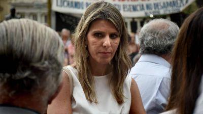 Sandra Arroyo Salgado, sobre la reapertura de la denuncia de Nisman: