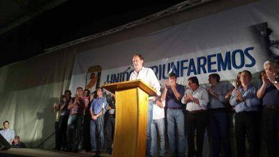 """Bordet adelantó que en los próximos días convocará """"a todos los que quieran volver al peronismo"""""""