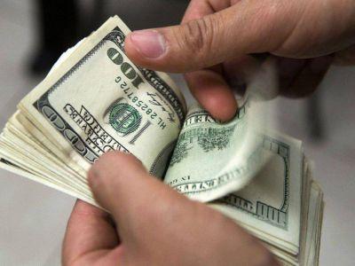 Se terminó el efecto del blanqueo y el dólar superó los 16 pesos