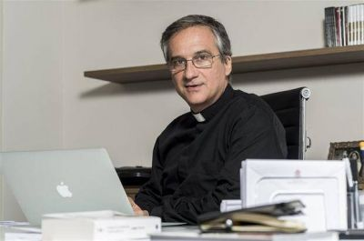 Dario Viganó: