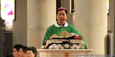 La Iglesia Patriótica China reivindicó su independencia del Vaticano alegando dignidad