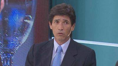 Romero Victorica: ''Hay que darle importancia a estas amenazas''