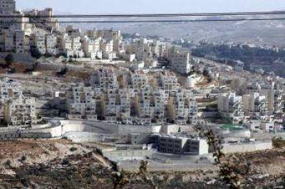 Israel planea extender colonias en Jerusalén Este pese a resolución de la ONU