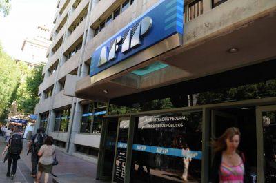 Mendoza logró congelar deuda de $ 5.000 millones con la AFIP