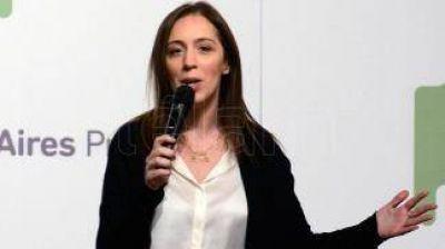 Vidal presentará este viernes el Operativo Sol en Mar del Plata