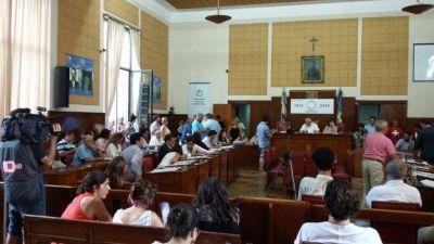 El Concejo Deliberante aumentó el boleto de colectivo a $ 7,97