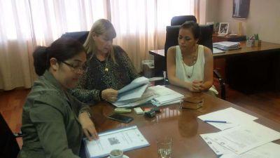 Desarrollo Social logró el financiamiento para los Centros de Desarrollo Infantil
