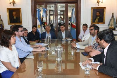 El gobierno provincial organiza la octava reedición de la Expedición Auxiliadora de Zelada y Dávila