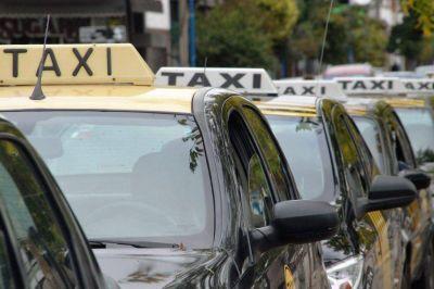 El Concejo Deliberante aprobó el aumento de la tarifa de los taxis