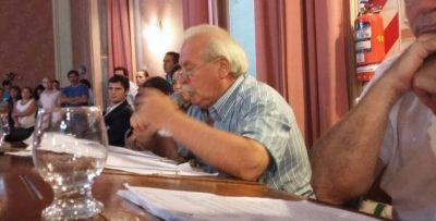 Quintana acusó a un sindicalista de