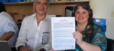 La Unmdp es la primera del país en incorporar la licencia por violencia de género