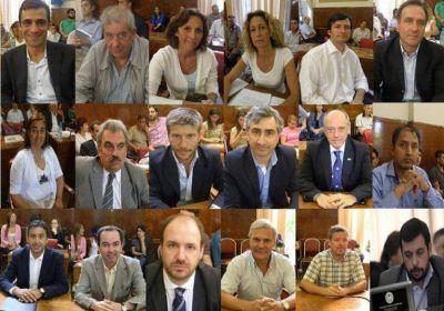 Encubrimiento: concejales obviaron graves denuncias y ratificaron a Dell Olio