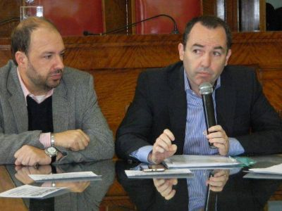 Escándalo: ediles del Frente Renovador denunciados por negociar votos a cambio de cargos