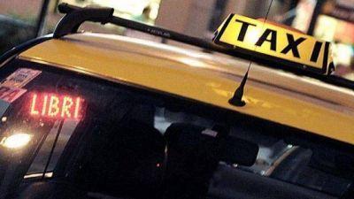 Aumentan los taxis y la bajada de bandera se va a $27,60