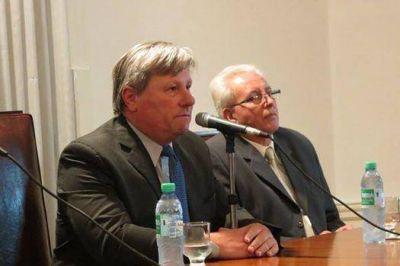 El escándalo en Dolores salpicaría al Subsecretario General de la Provincia