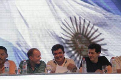 La Cámpora celebró el reparto del Peronismo y el espaldarazo a Cristina