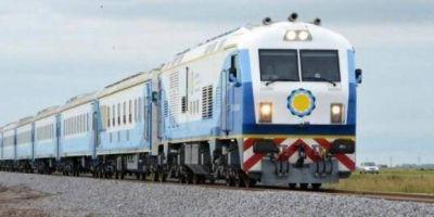 Incertidumbre por el tren a Mar del Plata: