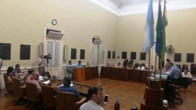 Se aprobó el presupuesto municipal 2017 de unos 290 millones