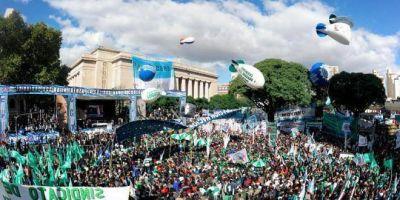 Balance 2016: de la unidad de la CGT a la pelea por Ganancias, los momentos que marcaron al sindicalismo