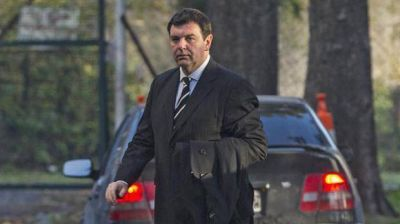 El juez Ariel Lijo quedó a cargo de la denuncia de Alberto Nisman contra Cristina Kirchner