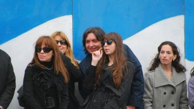 Causa Hotesur: embargan los bienes de Máximo y Florencia Kirchner