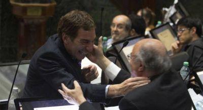 Marcos, Santilli y Torello ya se disputan la jefatura del bloque porteño del PRO