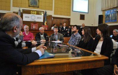 Se aprobó la suba de Tasas Municipales