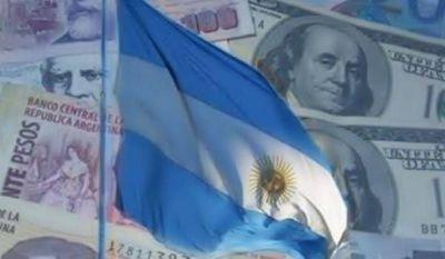 Parodi cuestionó el endeudamiento de la Nación sin crecimiento económico