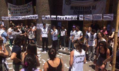 Prat Gay deja despidos: habrá protesta para exigir a Dujovne y Caputo la continuidad laboral