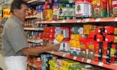 #Economía: el consumo de la yerba mate se mantiene estancado desde hace diez años