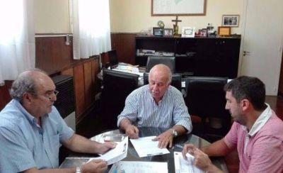 Restituyen 140 lotes en Coronel Vidal para las viviendas del plan Procrear