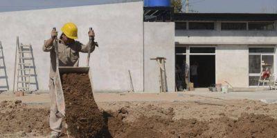 El Consejo Escolar adelanta aspectos del plan de obras del edificio propio para el Jardín en San Cayetano