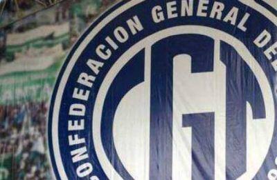 La CGT Paraná tiene previsto reunirse con sectores empresarios