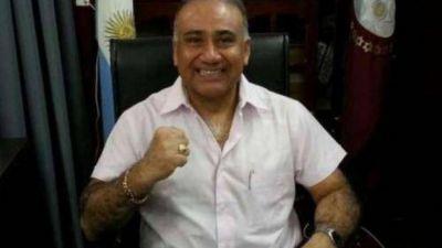 El intendente Mendez