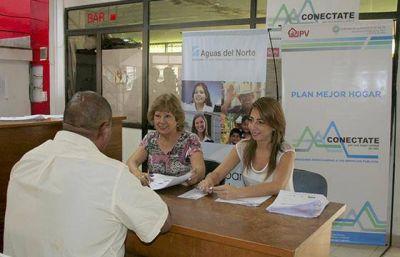 El programa Conéctate visitará el barrio Constitución