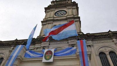 Nación refinanció deudas de siete provincias, incluida Entre Ríos