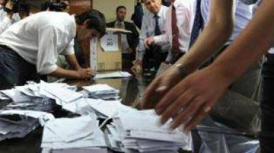 Buscan transparentar la afiliación a los partidos políticos