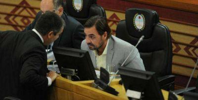 Fueron despedidos cuatro asesores del legislador del PRO Luis Brodersen