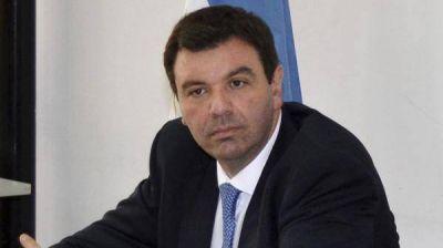 El juez Ariel Lijo quedó a cargo de la denuncia de Nisman