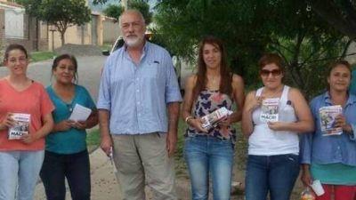 """Aseguran que Castillo y Brizuela del Moral """"cumplieron un ciclo"""""""