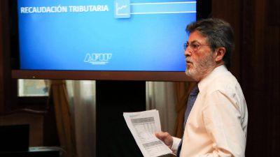 La AFIP anuncia hoy una recaudación récord impulsada por el blanqueo