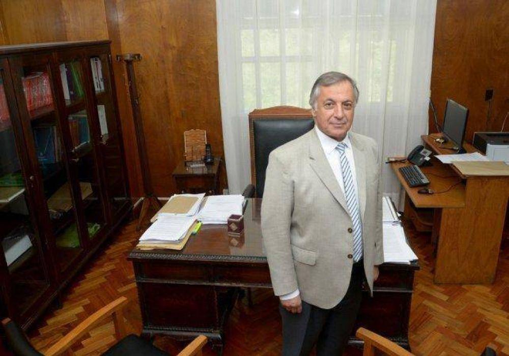 Alejandro Gullé: