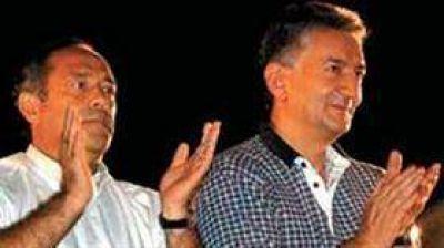El Gobierno impulsa en San Luis un frente para desafiar a los Rodríguez Saá