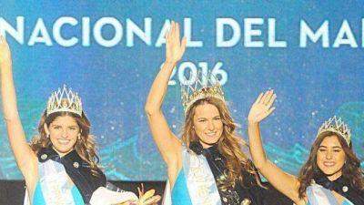 Reina Nacional del Mar: duro comunicado de #NiUnaMenos Mar del Plata