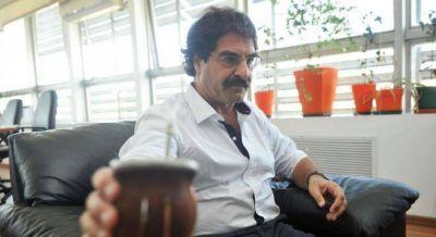 Carbap en pie de guerra contra el ministro de Agroindustria de Vidal